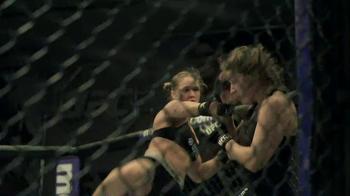 MetroPCS TV Spot Featuring Ronda Rousey - Thumbnail 5