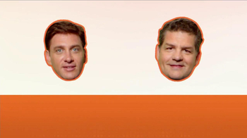 Subway $4 Lunch TV Spot Featuring Mike and Mike - Thumbnail 1