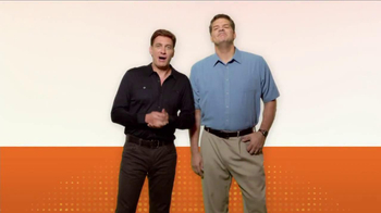 Subway $4 Lunch TV Spot Featuring Mike and Mike - Thumbnail 5