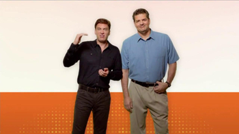 Subway $4 Lunch TV Spot Featuring Mike and Mike - Thumbnail 6