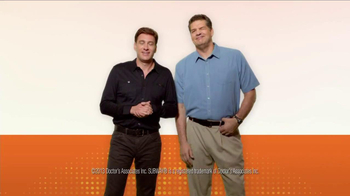 Subway $4 Lunch TV Spot Featuring Mike and Mike - Thumbnail 8