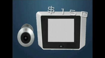 Safety View TV Spot - Thumbnail 5