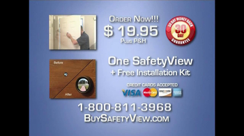 Safety View TV Spot - Thumbnail 6