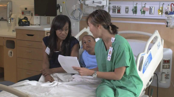 Nationwide Children's Hospital TV Spot - Thumbnail 8