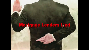 Mortgage Lawsuit Network TV Spot - Thumbnail 1
