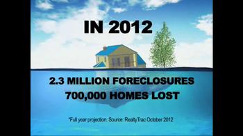 Mortgage Lawsuit Network TV Spot - Thumbnail 2