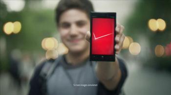 Verizon Nokia Lumia 928 TV Spot, 'Reality Check: Missed Final' - Thumbnail 10