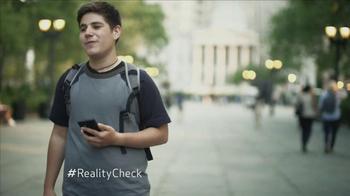 Verizon Nokia Lumia 928 TV Spot, 'Reality Check: Missed Final' - Thumbnail 4