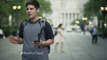 Verizon Nokia Lumia 928 TV Spot, 'Reality Check: Missed Final' - Thumbnail 7