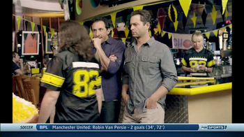 Hooters TV Spot, 'Free Draft Kit' - Thumbnail 1