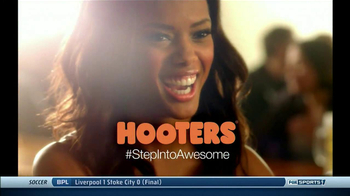 Hooters TV Spot, 'Free Draft Kit' - Thumbnail 10