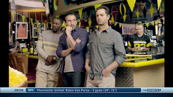 Hooters TV Spot, 'Free Draft Kit' - Thumbnail 2