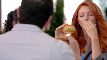 Wendy's Monterey Ranch Crispy Chicken TV Spot, 'Buck Buck' - Thumbnail 3
