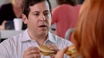 Wendy's Monterey Ranch Crispy Chicken TV Spot, 'Buck Buck' - Thumbnail 4