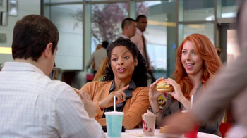 Wendy's Monterey Ranch Crispy Chicken TV Spot, 'Buck Buck' - Thumbnail 6