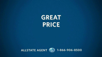 Allstate TV Spot, 'A Few More Ways' - Thumbnail 10