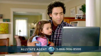 Allstate TV Spot, 'A Few More Ways'
