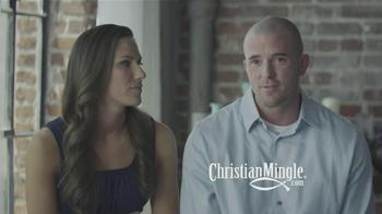 ChristianMingle.com TV Spot, 'God's Tool' - Thumbnail 1