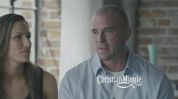 ChristianMingle.com TV Spot, 'God's Tool' - Thumbnail 2