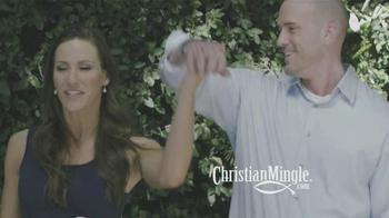 ChristianMingle.com TV Spot, 'God's Tool' - Thumbnail 3