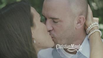 ChristianMingle.com TV Spot, 'God's Tool' - Thumbnail 6
