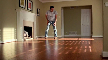 The Home Depot TV Spot, 'Beautiful and Durable' - Thumbnail 7