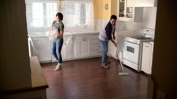 The Home Depot TV Spot, 'Beautiful and Durable' - Thumbnail 9