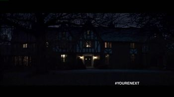 You're Next - Alternate Trailer 10