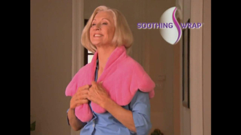 Soothing Wrap TV Spot - 8 commercial airings