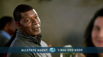 Allstate TV Spot, 'Check/Leak' - Thumbnail 3