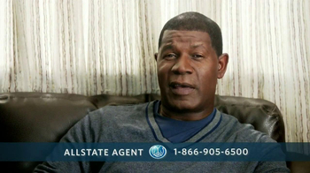 Allstate TV Spot, 'Check/Leak' - Thumbnail 6