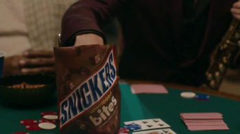 Snickers Bites TV Spot Featuring Kenny G - Thumbnail 7