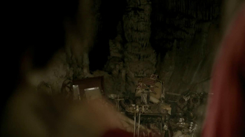Captain Morgan TV Spot, 'Bats' Song by Greg Hale Jones - Thumbnail 9