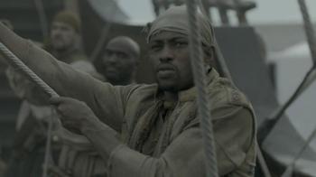 Captain Morgan TV Spot, 'Bats' Song by Greg Hale Jones - Thumbnail 1