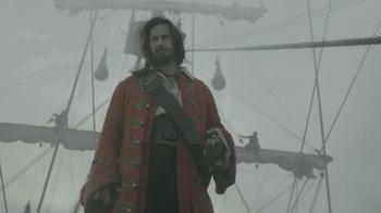Captain Morgan TV Spot, 'Bats' Song by Greg Hale Jones - Thumbnail 3