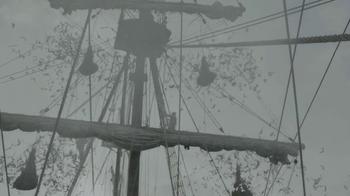 Captain Morgan TV Spot, 'Bats' Song by Greg Hale Jones - Thumbnail 6
