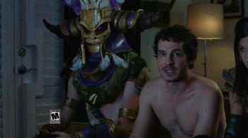 Diablo III TV Spot, 'Foursome'