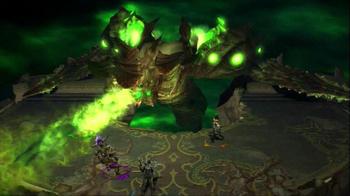 Diablo III TV Spot, 'Foursome' - Thumbnail 5