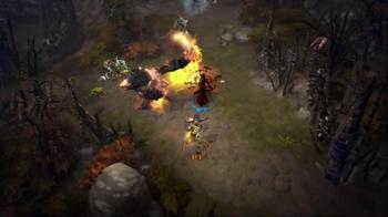 Diablo III TV Spot, 'Foursome' - Thumbnail 6
