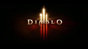 Diablo III TV Spot, 'Foursome' - Thumbnail 7