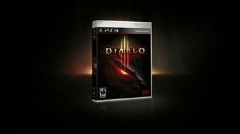 Diablo III TV Spot, 'Foursome' - Thumbnail 8