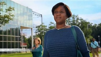 DeVry University TV Spot, 'Graduation Present'