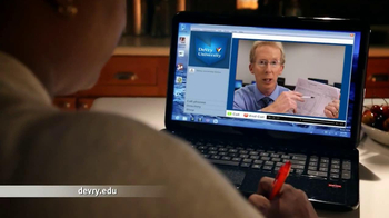 DeVry University TV Spot, 'Graduation Present' - Thumbnail 4