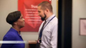 DeVry University TV Spot, 'Graduation Present' - Thumbnail 5