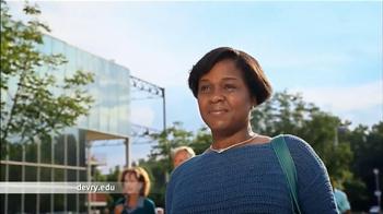 DeVry University TV Spot, 'Graduation Present' - Thumbnail 7