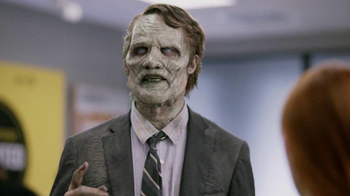 Sprint Unlimited, My Way TV Spot, 'Zombie' - 3464 commercial airings