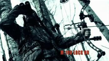 Millennium Treestands TV Spot