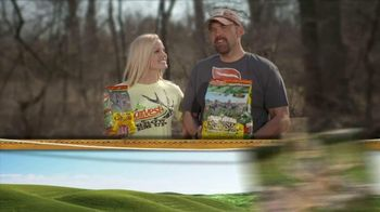 Evolved Harvest TV Spot, 'Success' Featuring Lee and Tiffany Lakosky - Thumbnail 3