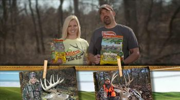Evolved Harvest TV Spot, 'Success' Featuring Lee and Tiffany Lakosky - Thumbnail 4