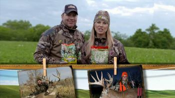 Evolved Harvest TV Spot, 'Success' Featuring Lee and Tiffany Lakosky - Thumbnail 5